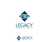 Legacy Benefits Group Logo - Entry #142