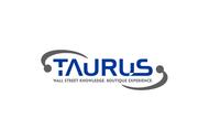 "Taurus Financial (or just ""Taurus"") Logo - Entry #520"