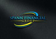 Spann Financial Group Logo - Entry #235