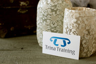 Trina Training Logo - Entry #166