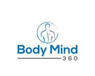 Body Mind 360 Logo - Entry #74