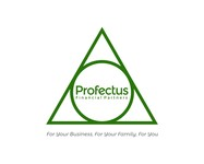 Profectus Financial Partners Logo - Entry #40