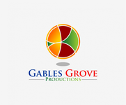 Gables Grove Productions Logo - Entry #59