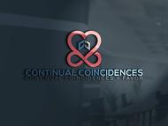 Continual Coincidences Logo - Entry #233