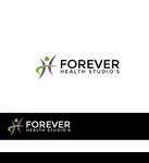 Forever Health Studio's Logo - Entry #22