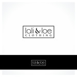 Lali & Loe Clothing Logo - Entry #75