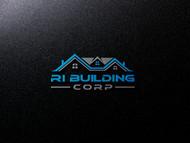 RI Building Corp Logo - Entry #367