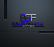 Buller Financial Services Logo - Entry #325