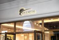 Ray Capital Advisors Logo - Entry #597