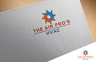 The Air Pro's  Logo - Entry #37