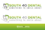 South 40 Dental Logo - Entry #60