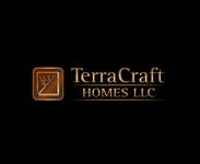 TerraCraft Homes, LLC Logo - Entry #128