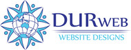 Durweb Website Designs Logo - Entry #246