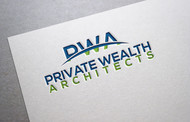 Private Wealth Architects Logo - Entry #26