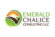 Emerald Chalice Consulting LLC Logo - Entry #139