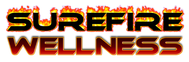 Surefire Wellness Logo - Entry #483