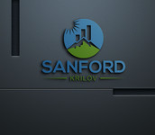 Sanford Krilov Financial       (Sanford is my 1st name & Krilov is my last name) Logo - Entry #138