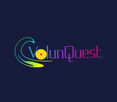 VolunQuest Logo - Entry #107