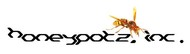 Honeypotz, Inc Logo - Entry #11