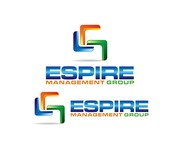 ESPIRE MANAGEMENT GROUP Logo - Entry #24