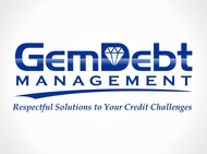Gem Debt Management Logo - Entry #82