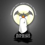 Batman Movie Aurora Colorado Logo - Entry #29