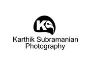 Karthik Subramanian Photography Logo - Entry #129
