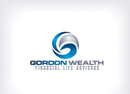 Gordon Wealth Logo - Entry #68