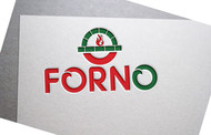 FORNO Logo - Entry #80