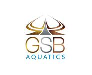 GSB Aquatics Logo - Entry #79