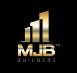 MJB BUILDERS Logo - Entry #98