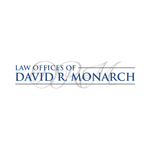 Law Offices of David R. Monarch Logo - Entry #76
