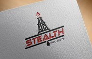 Stealth Projects Logo - Entry #366