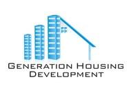 Generation Housing Development Logo - Entry #29