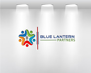 Blue Lantern Partners Logo - Entry #220