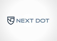 Next Dot Logo - Entry #397