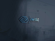 iWise Logo - Entry #417