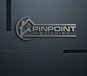 PINPOINT BUILDING Logo - Entry #108