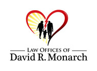 Law Offices of David R. Monarch Logo - Entry #261
