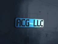 ACG LLC Logo - Entry #277