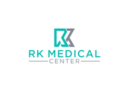 RK medical center Logo - Entry #267