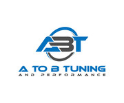 A to B Tuning and Performance Logo - Entry #116