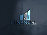 jcs financial solutions Logo - Entry #192