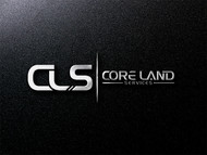 CLS Core Land Services Logo - Entry #227