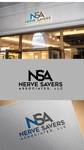 Nerve Savers Associates, LLC Logo - Entry #38
