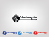 Office Intervention Group or OIG Logo - Entry #25