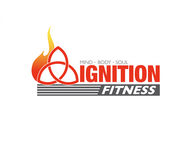 Ignition Fitness Logo - Entry #118