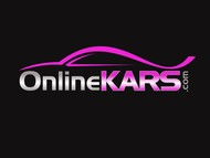 OnlineKars.com Logo - Entry #27