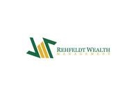 Rehfeldt Wealth Management Logo - Entry #335