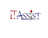 IT Assist Logo - Entry #141
